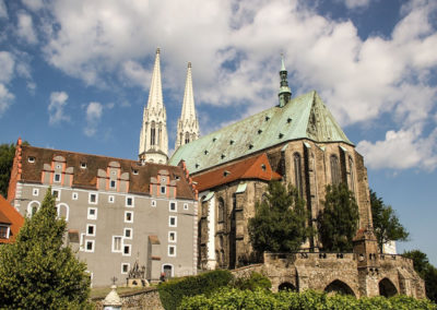 Görlitz Peterskirche
